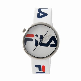 フィラ FILA 38-161-101 メンズ 腕時計 ユニセックス 腕時計【r】【新品・未使用・正規品】