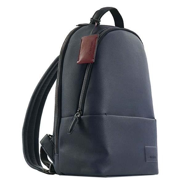 カルバンクラインcK Calvin Klein K50K503852 バックパック D.BL 443リュックバッグ ネイビー【】【新品/未使用/正規品】