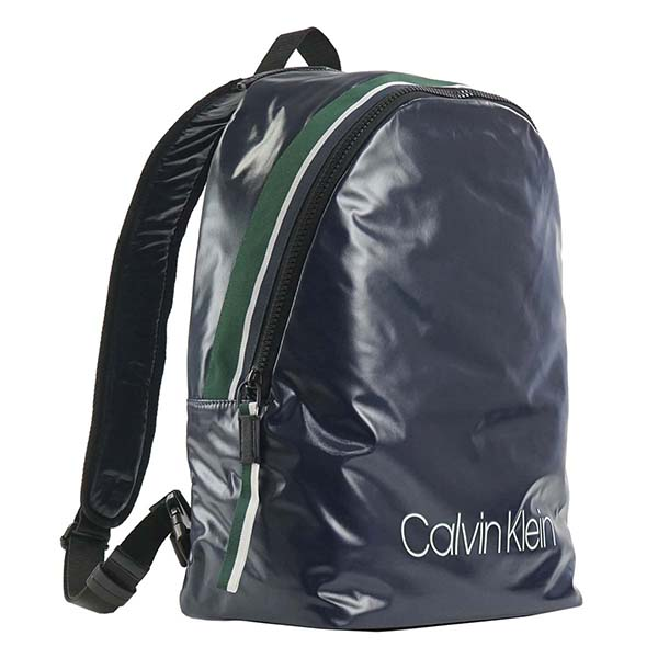 カルバンクラインcK Calvin Klein K50K503871 バックパック NV 908ネイビー リュックバッグ【】【新品/未使用/正規品】