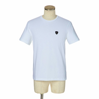 EMPORIO ARMANI エンポリオアルマーニ EA7 Tシャツ 6ZPT93 PJP6Z 1100【c】【新品・未使用・正規品】