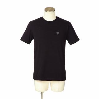 EMPORIO ARMANI エンポリオアルマーニ EA7 Tシャツ 6ZPT93 PJP6Z 1200ブラック【c】【新品・未使用・正規品】