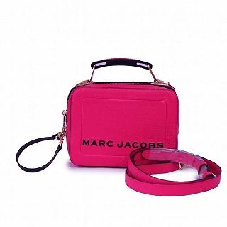 マークジェイコブス MARC JACOBS M0014840 671 ショルダーバッグ ピンク【c】【新品・未使用・正規品】
