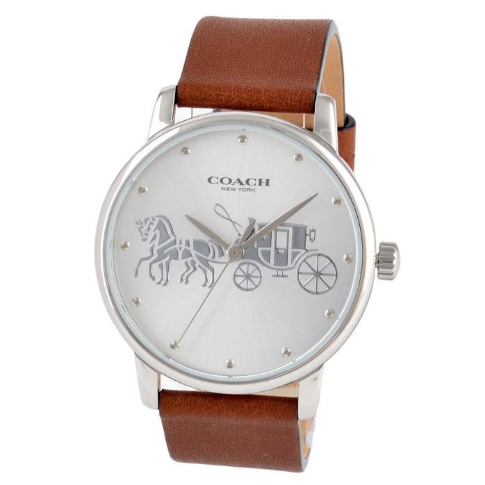コーチ COACH 14503495 グランド レディース 腕時計【r】【新品・未使用・正規品】