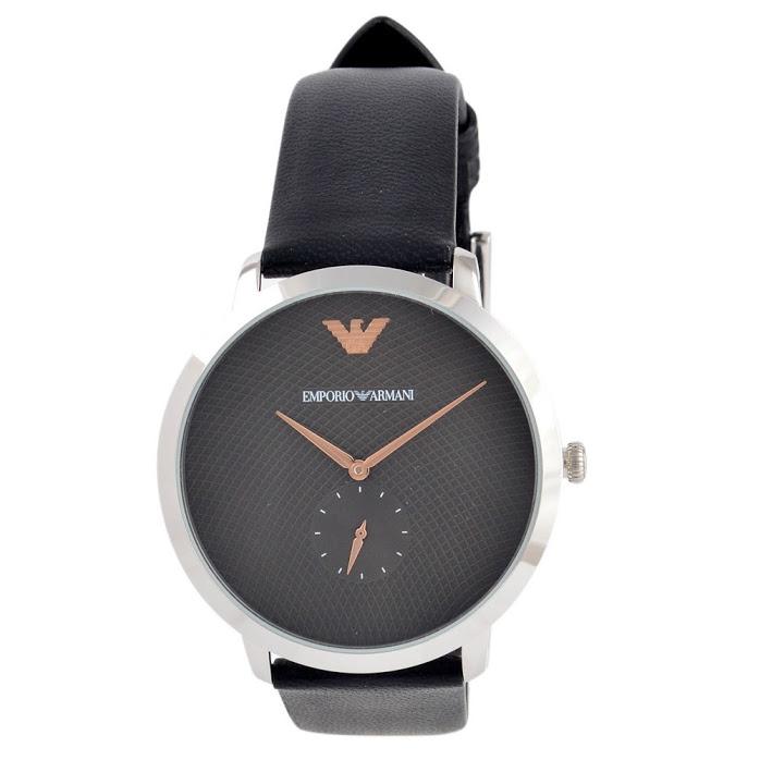 エントリーポイント10倍!エンポリオ アルマーニ EMPORIO ARMANI AR11162 モダンスリム メンズ 腕時計【r】【新品・未使用・正規品】