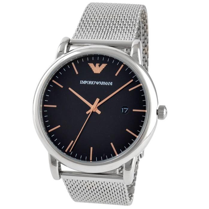 エンポリオ アルマーニ EMPORIO ARMANI AR11272 ルイージ メンズ 腕時計【r】【新品・未使用・正規品】