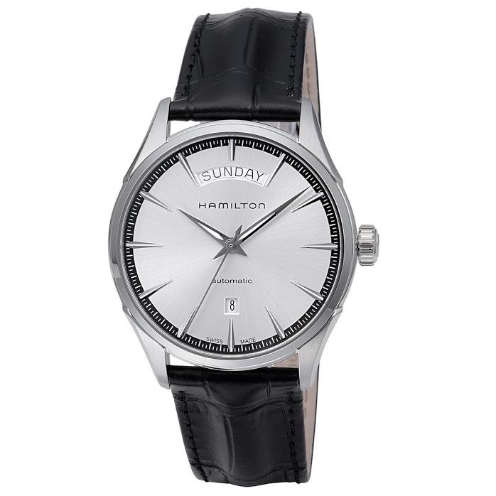 ハミルトン HAMILTON H42565751 ジャズマスター デイデイト オート メンズ 腕時計 自動巻き Jazzmaster Day Date【r】【新品・未使用・正規品】