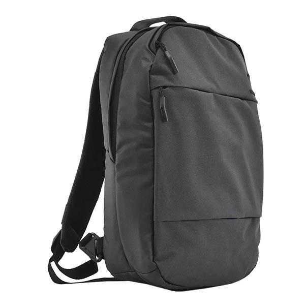 インケース CL55452 CITY バックパック BLACKブラックリュック【】【新品/未使用/正規品】