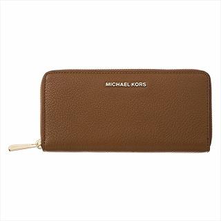 マイケルコース MICHAEL KORS 32H2MBFE1L 230 ラウンドファスナー長財布【c】【新品・未使用・正規品】