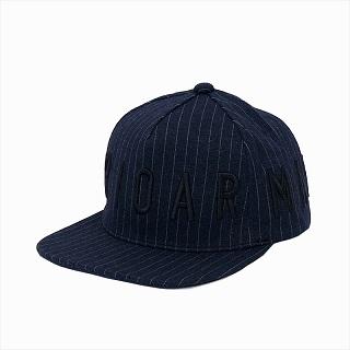 エンポリオアルマーニ EMPORIO ARMANI 627504 8A554 00035ネイビー キャップ帽子【c】【新品・未使用・正規品】