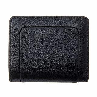 マークジェイコブス MARC JACOBS M0015107 001 財布 ブラック【c】【新品/未使用/正規品】