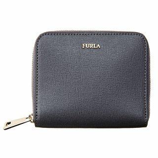 フルラ FURLA PR84 B30 G1R 1034275 折り財布 D.GYダークグレー 【c】【新品/未使用/正規品】