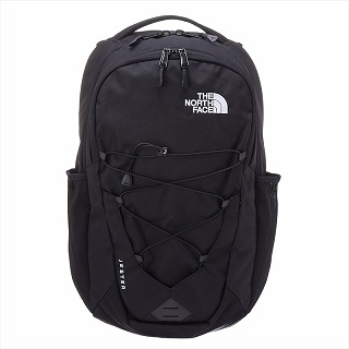 ノースフェイス THE NORTH FACE T93KV7 JK3 バッグパック リュック ブラック【c】【新品/未使用/正規品】