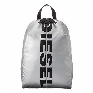 ディーゼル DIESEL X05479 P1705 T9002 バッグパック リュック【c】【新品/未使用/正規品】