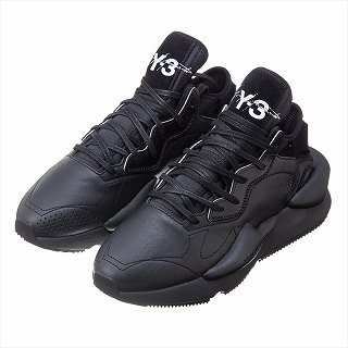 ワイスリー Y3 EF2561 スニーカー ブラック 靴シューズ yohji yamamoto【c】【新品/未使用/正規品】