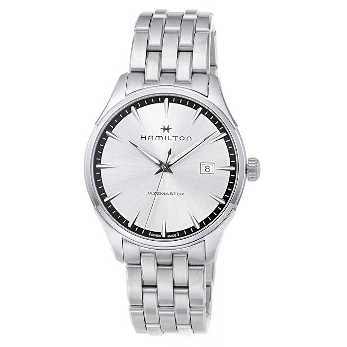 ハミルトン HAMILTON H32451151 ジャズマスター ジェント メンズ 腕時計 Jazzmaster Gent【r】【新品・未使用・正規品】