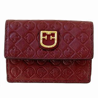 フルラ FURLA 1034225 PCF6 R65 267 ロゴ型押し 三つ折り財布 BELVEDERE S TRI-FOLD【r】【新品・未使用・正規品】
