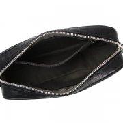 Ferragamo Ferragamo 249490 565098 second bag black bag pouch 249490-565098