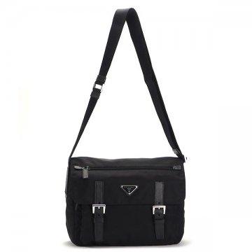 Prada PRADA 1BD953 V44 BK F0002 also shoulder bag