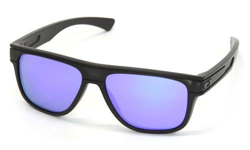 a5511a8170 Select Shop Cavallo  OAKLEY Oakley Sunglasses OO9199-02 BREADBOX matte  black ink Violet Iridium