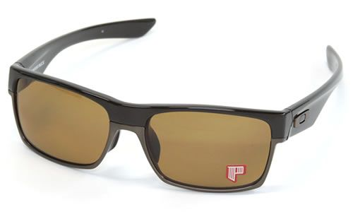 721c8769e46 Select Shop Cavallo  OAKLEY Oakley Sunglasses OO9256-07 TWO FACE brown sugar  Bronze Polarized