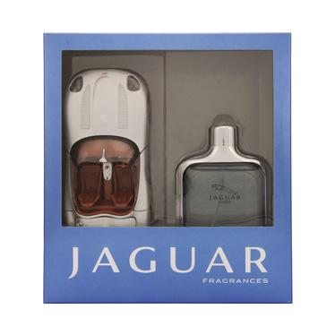 JAGUAR Jaguar Jaguar Classic Car Set (EDT100mL / Miniature Car) Perfume  Cabinet De Toilette Minicar Limited ○
