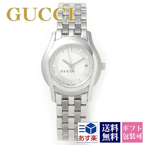 【本日エントリーでポイント5倍】グッチ 時計 gucci レディース 腕時計 Gクラス シルバー YA055519 正規品 送料無料 セールブランド 新品 新作 2018年