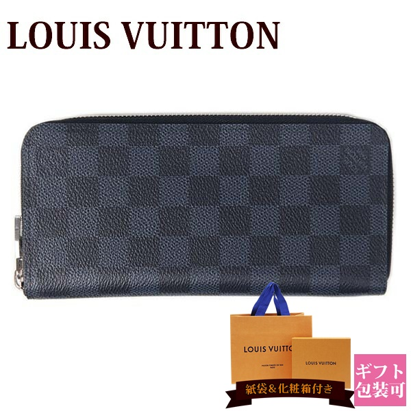 b0b410a3242c Louis Vuitton wallet long wallet LOUISVUITTON new article  メンズレディースラウンドファスナージッピー ウォレットヴェルティカル ...