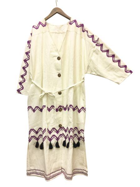 チャイハネ 公式 《ヘミアカーデ》 エスニック アジアン ファッション アウター/羽織り IDS-9320