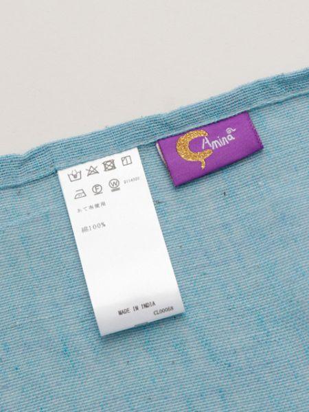 シンプルシーツ(ダブル) エスニック チャイハネ 公式 IMSP3203毎日使うものだから、肌触りにこだわりました。インド綿のさらっとした風合いが心地いいシンプルシーツ。ダブルサイズ。シングルサイズ。「イタワ織り」とは、インド北部のイタワ村で伝統的に伝わる織り方