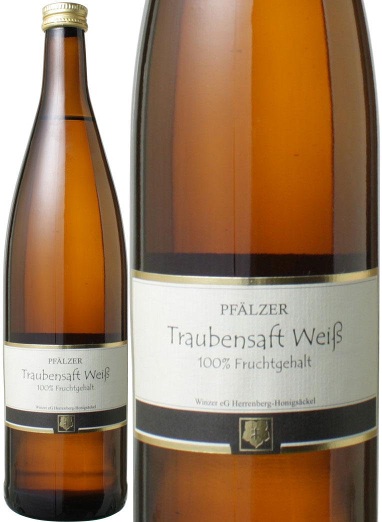 100% ワイン用ぶどう使用の贅沢ジュース 割引も実施中 ファルツァー トラウベンザフト ぶどうジュース ドイツ 白 人気 ホーニッヒゼッケル