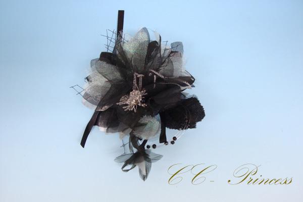 コサージュ≪花飾り≫ 限定品 CO-002 キッズ 女の子 子供 アクセサリー フォーマル コサージュ 入学式 入園式 パーティー 卒業式 発表会 贈り物 結婚式 CC-Princess