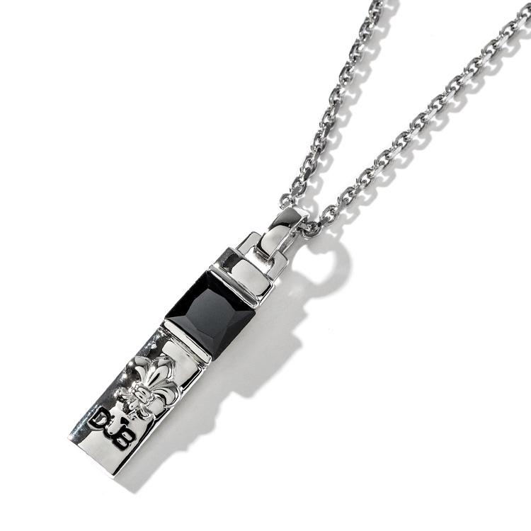 シルバー silver925 シルバーアクセサリー ネックレス メンズ レディース DUBCollection DUB DUBj-229-1-top