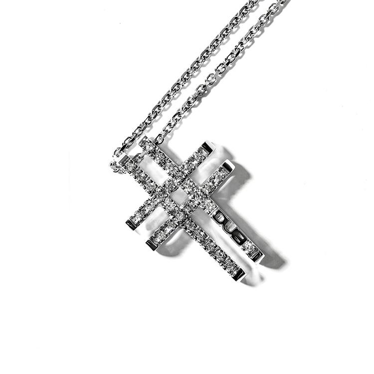 受注生産(オーダー) シルバー silver925 シルバーアクセサリー ネックレス メンズ レディース DUBCollection DUB DUBj-380-1-top