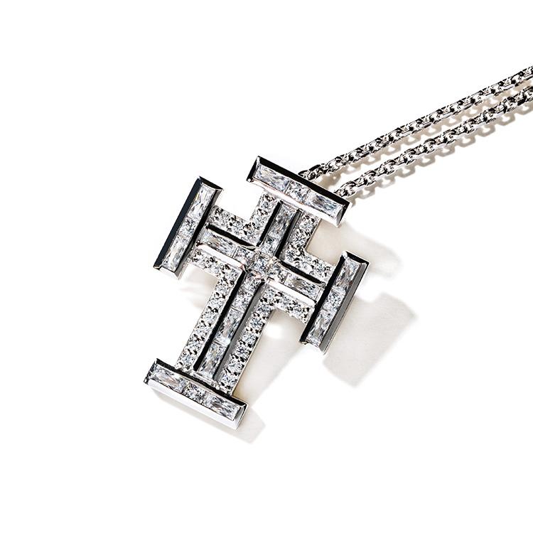 シルバー silver925 シルバーアクセサリー ネックレス メンズ レディース DUBCollection DUB DUBj-383-1