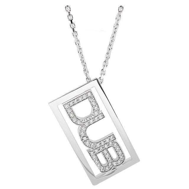 シルバー silver925 シルバーアクセサリー ネックレス メンズ レディース DUBCollection DUB DUBj-142-1