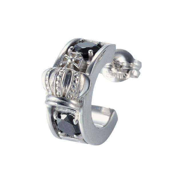 受注生産(オーダー) シルバーピアス シルバー925 silver925 シルバーアクセサリー ピアス メンズ レディース DUBCollection DUB DUBj-298-1