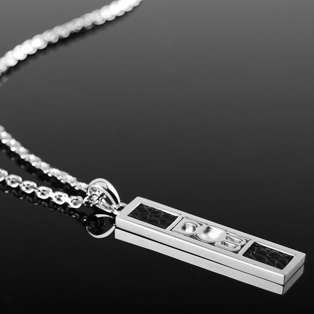 受注生産(オーダー) シルバー silver925 シルバーアクセサリー ネックレス メンズ レディース DUBCollection DUB DUBj-212-1
