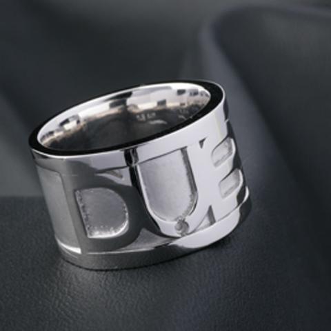 シルバー silver925 指輪 シルバーアクセサリー リング メンズ DUBCollection DUB DUBj-15