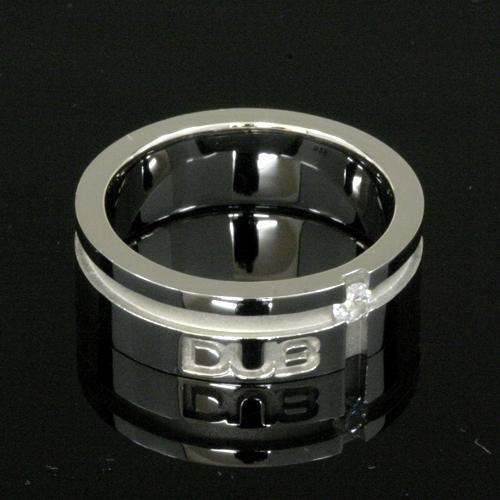 シルバーリング シルバー925 silver925 指輪 シルバーアクセサリー リング メンズ DUBCollection DUB DUBj-158-2