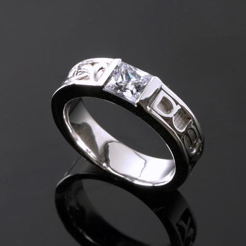 シルバー silver925 指輪 シルバーアクセサリー リング レディース DUBCollection DUB DUBj-189-2