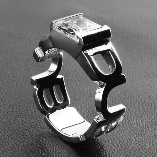 シルバー silver925 指輪 シルバーアクセサリー リング メンズ レディース DUBCollection DUB DUB199-2