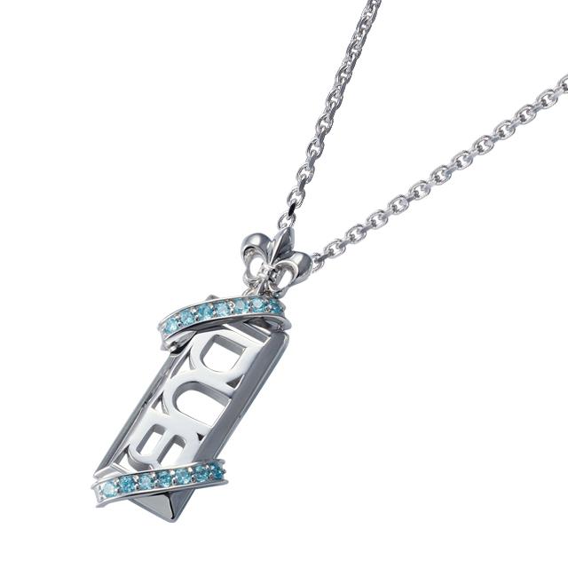 シルバー silver925 シルバーアクセサリー ネックレス メンズ レディース DUBCollection DUB DUBj-295-3