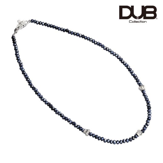シルバー silver925 シルバーアクセサリー ネックレス メンズ レディース DUBCollection DUB DUBj-330-2