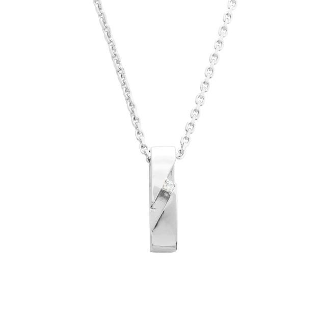 受注生産(オーダー) シルバー silver925 シルバーアクセサリー ネックレス メンズ レディース DUBCollection DUB DUBj-363-2-top