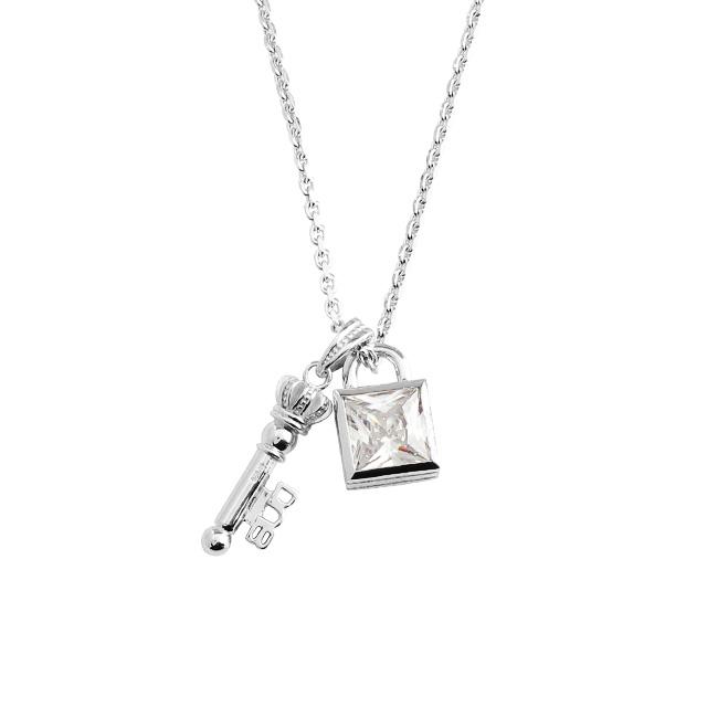 受注生産(オーダー) シルバー silver925 シルバーアクセサリー ネックレス メンズ レディース DUBCollection DUB DUBj-368-1