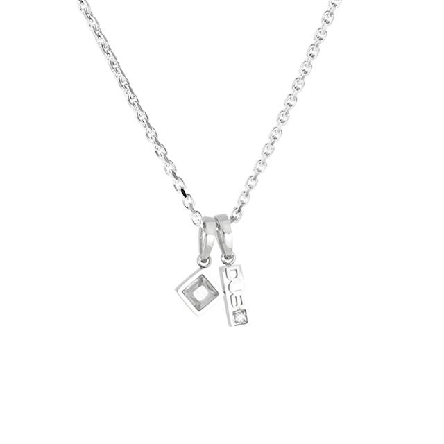 ステンレスネックレス Stainless Necklace ステンレス ステンレスアクセサリー ネックレス メンズ レディース DUBCollection DUB DUBjss-61