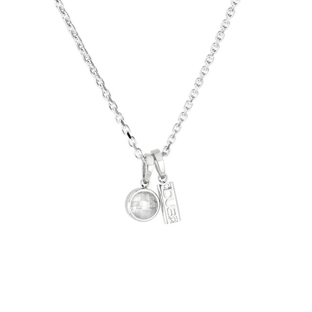 DUB Collection Stainless Necklace ステンレスネックレス レディース メンズ SV925 シルバー DUBjss-62
