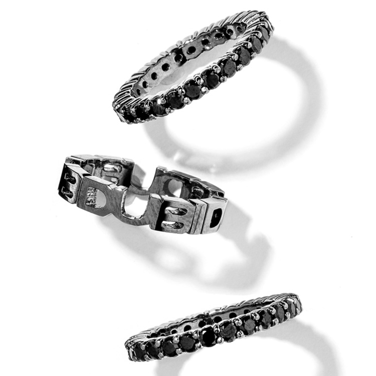 シルバー silver925 指輪 シルバーアクセサリー リング メンズ DUBCollection DUB DUBj-130-3