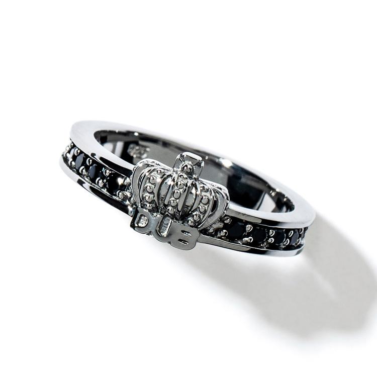 シルバー silver925 指輪 シルバーアクセサリー リング メンズ DUBCollection DUB DUBj-283-1