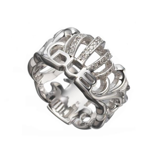 シルバー silver925 指輪 シルバーアクセサリー リング メンズ DUBCollection DUB DUBj-132-1M